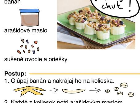 Naše recepty
