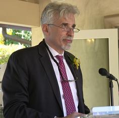 IAM Event Dr. Rosen
