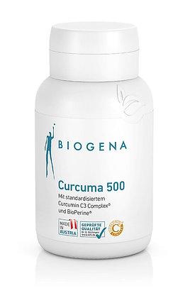 Curcuma 500
