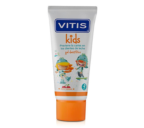 Kids Dental Gel