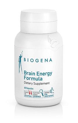 Brain Energy Formula