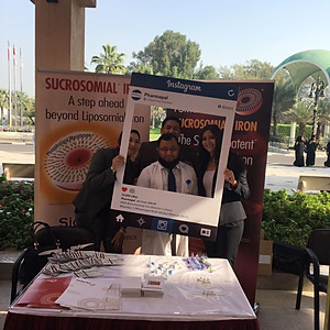 World Kidney Day - Dubai Hospital