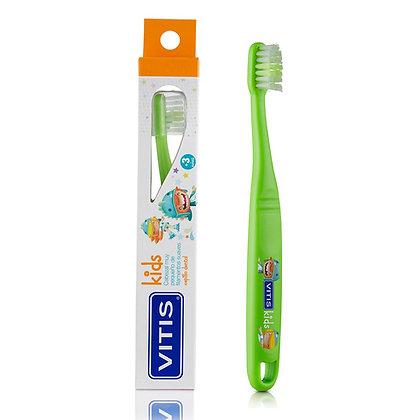 VITIS Kids Toothbrush