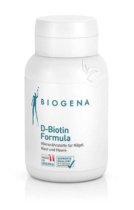 D-Biotin Formula