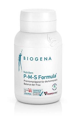 Nutrifem P-M-S- Formula
