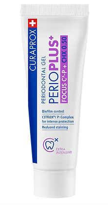 PERIOPLUS+ FOCUS Gel (10ml)
