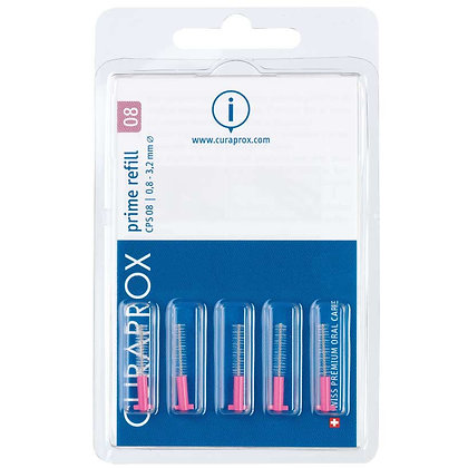 Interdental Refill CPS 08 prime