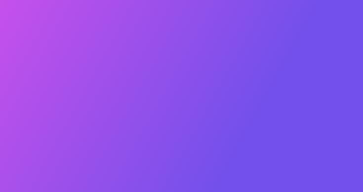 Copie de gradient violet #7451EB diagona