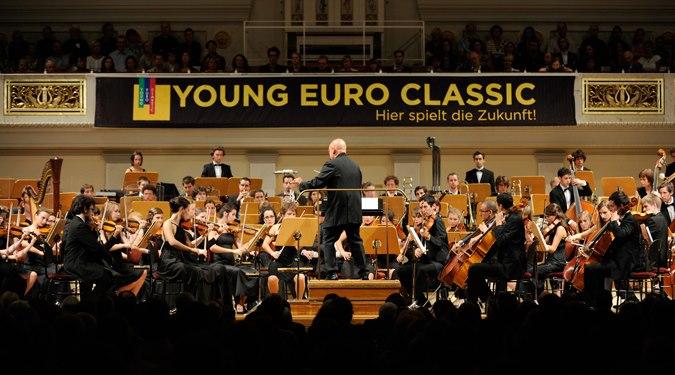 Young Euro Classic - Berlin