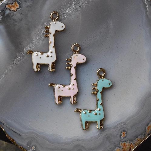 Llama Charms