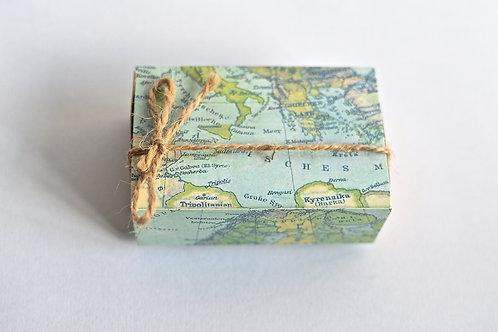 Wanderlust Box