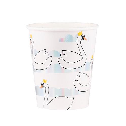 Swan Cups