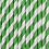 Thumbnail: Green Stripe Straws