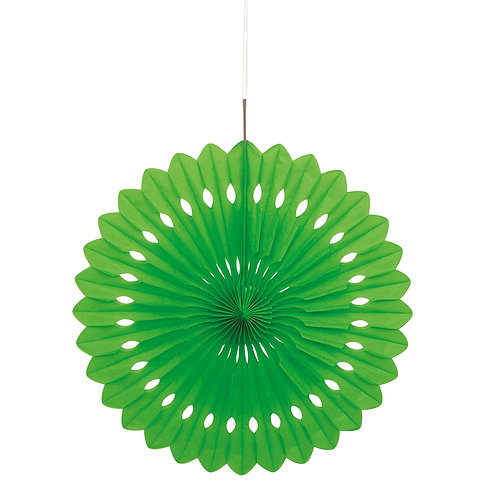 Lime Fan