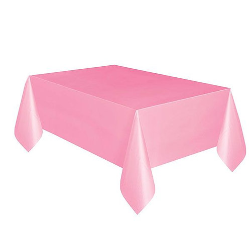 Powder Pink Tablecover