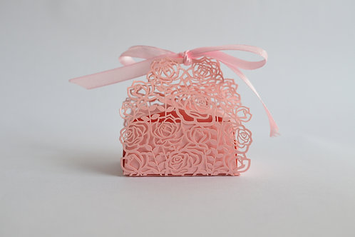 Camellia Box