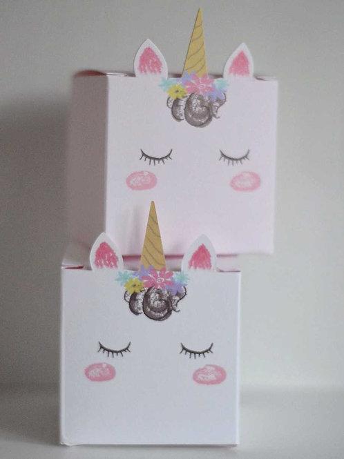 Dreaming Unicorn Box