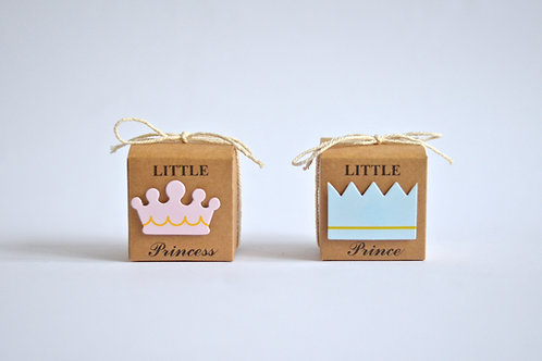 Little Prince / Princess Box