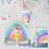 Thumbnail: Over The Rainbow Plates