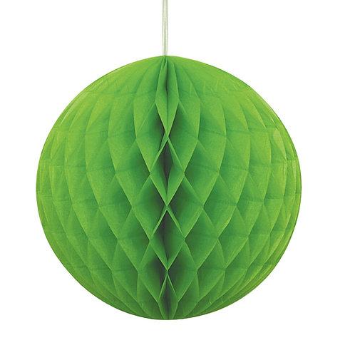 Lime Honeycomb