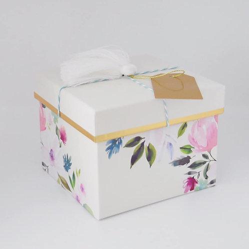 Tassel Gift Box