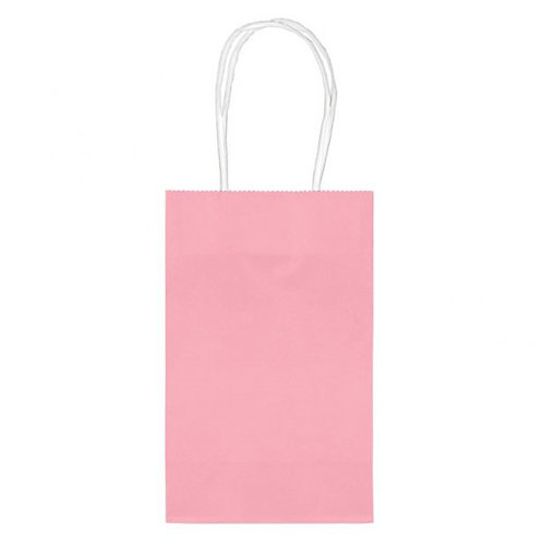 Powder Pink Party Bags