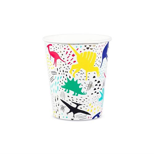 Dinomite Cups