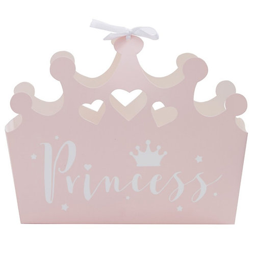 Princess Tiara Party Box
