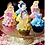 Thumbnail: Disney Princess Cupcake Toppers