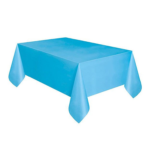 Powder Blue Tablecover