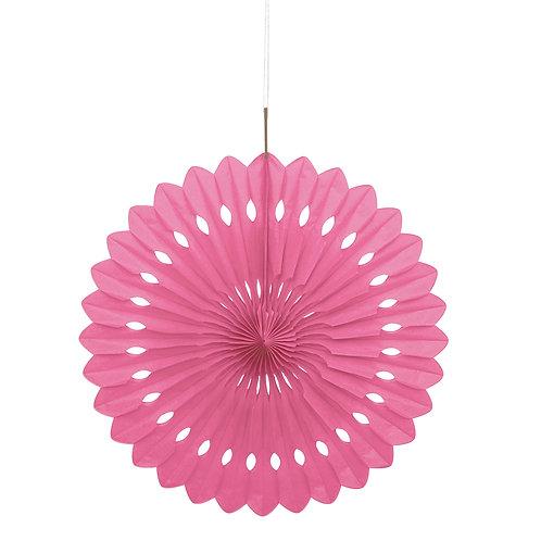 Hot Pink Fan