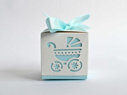 Baby Pram Box