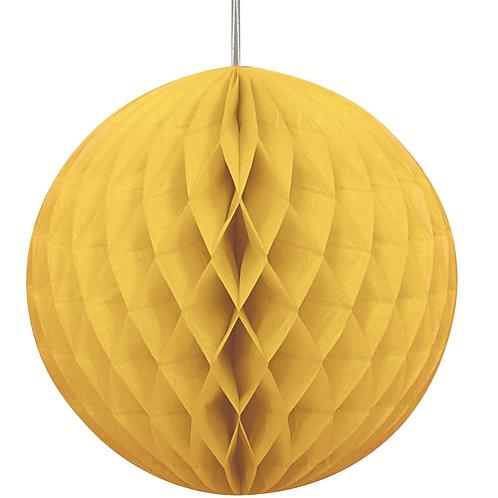 Lemon Honeycomb