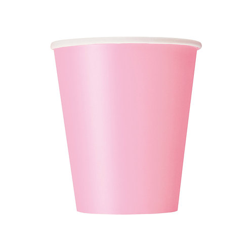 Powder Pink Cups