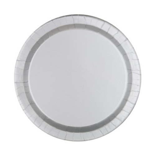 Silver Plates