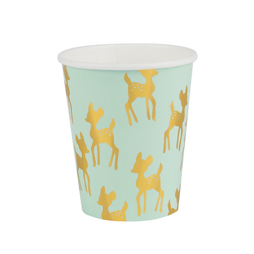 Fawn Cups