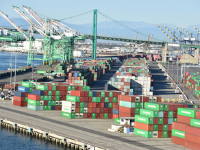 Why Freight continue to raise and where is it going , when will it stop ?