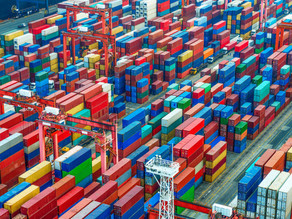 Supply Chain woes continue as raw material cost raise in Asia.