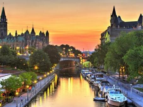 Canadá é novamente eleito o melhor país em qualidade de vida