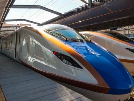 Trem de alta velocidade ligará Toronto a London em 73 minutos