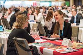 Toronto – ICEF 2016: Connect, Recruit Grow