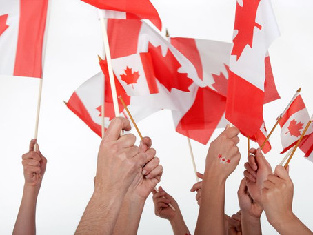 Lei que reduz tempo para solicitar cidadania canadense é aprovada no Senado