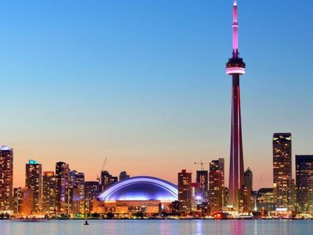 Palestra online: Porque não imigrar para Toronto!