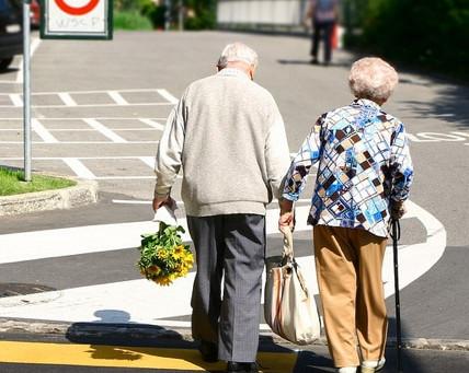 Canadá possui mais idosos do que crianças, revela pesquisa