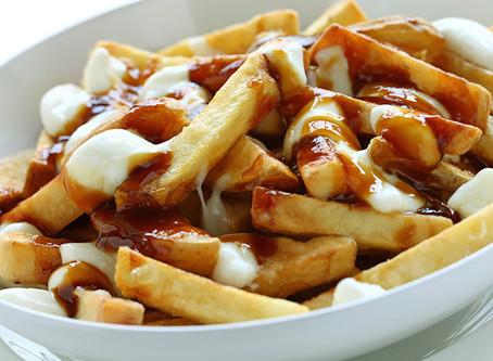 Vocêconhece comidas e bebidas tipicamente canadenses?