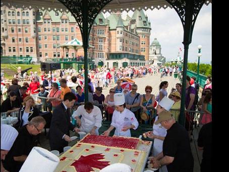 150 anos do Canadá: O país em festa! (Parte 5)