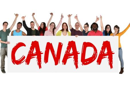 Checklist Final De Imigração Para O Canadá