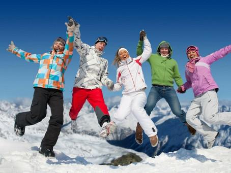 Intercâmbio de inverno no Canadá: Vancouver, Toronto, Calgary, Victoria.