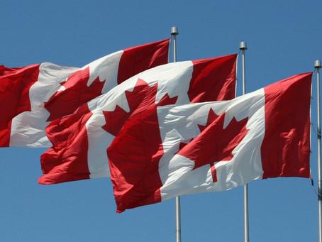 Canadá é a 7ª marca mais valiosa do mundo