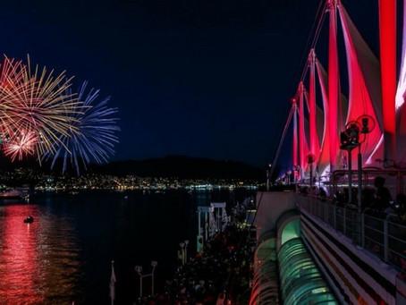 150 anos do Canadá: O país em festa! (Parte 1)